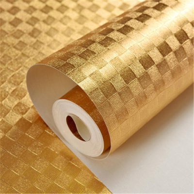 zlata samolepiaca folia tapety prievidza